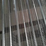 La maglia del calibro sagomato/su Ribbed la cassaforma per costruzione