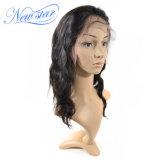 Parrucche brasiliane dei capelli umani della parte anteriore del merletto per la parrucca delle donne di colore con i capelli del bambino