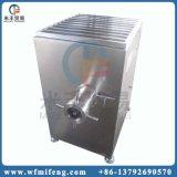 Rectifieuse électrique commerciale de mélangeur de machine de viande d'acier inoxydable