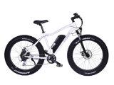 26 pouces montagne Vélo électrique avec moteur brushless à Bafang d'entraînement arrière 48V 500W