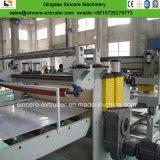 Машина \ производственная линия штрангпресса листа PVC пластичные