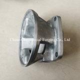 Metall Druckguss-Investitions-Gussteil-Teile mit der CNC maschinellen Bearbeitung