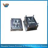 Fornitore dell'OEM nello stampaggio ad iniezione di Schang-Hai