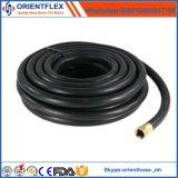 Tubo flessibile di gomma flessibile a temperatura elevata dell'acqua del rifornimento della Cina