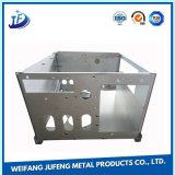 Kundenspezifisches Metall, das Fach-Schrank-Lieferanten der Edelstahl-Möbel-Befestigungsteile stempelt