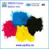 Revestimiento en polvo de poliéster de epoxi pintura con el mejor precio