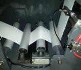 Máquina de impressão flexográfica com corte e corte de 2 folhas