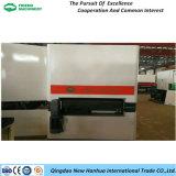 Fsx2213r-RP zwei Kopf-Slantwise breite Riemen-Sandpapierschleifmaschine