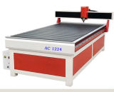 1224 3D 4 Axis 4X4, Engraving, Cutting, Carving Woodworking Furniture Door를 위한 Rotary를 가진 4X8 Wood CNC Router