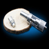 E-Cigarette Atomizer for Vapor Smoking with Smoky Low Resistance (ES-AT-049)