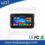 Especial Duplo DIN GPS / DVD Player de carro com MP3 MP3