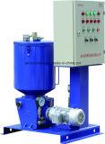 Bomba de lubricación (ZPU, el DRB, HA-3)