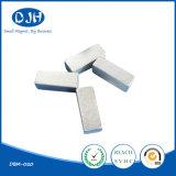Magneten van uitstekende kwaliteit van het Neodymium van de Vorm van het Blok van de Douane de Permanente