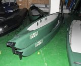 Drop gonfiabile Stitch Tech New Kayak o Canoe