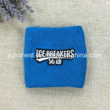 Sweatband poco costoso comodo all'ingrosso del cotone dello sport professionistico