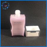 Luxuxkosmetik-verpackende Glasflasche