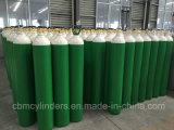 50L Hosptial medizinische O2/N2o Gas-Flaschen