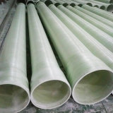 Isolierungs-Bewässerung-Rohr-Preis der 6m Längen-GRP
