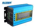 Suoer 12V au chargeur solaire du véhicule 50V construit dans le contrôleur solaire de MPPT (MPVB-P300)