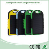 5000mAh Universal Solar Power Bank Charger para iPad Laptop (SC-01-5)