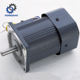 AC van de Verkoop van Hongdao Hete 60W ElektroMotor Met constante snelheid voor Verpakkende Machines - E