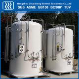 Кислород Азот Аргон криогенной жидкости Резервуар для хранения