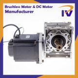 Motor dc sin escobillas de imán permanente con CE