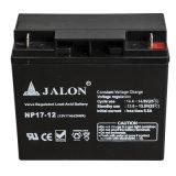 Larga vida de batería VRLA para sistema de telecomunicaciones (12V17AH)