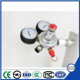 Prix attractif rempli de CO2 Régulateur de pression avec de qualité supérieure