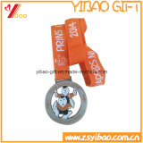 공장 공급 고품질 연약한 사기질 메달 (YB-LY-C-48)