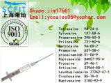 Chinesisches hoher Reinheitsgrad Pramoxine Hydrochlorid 637-58-1