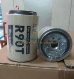 Racor filtre séparateur carburant/eau pour camion Caterpillar