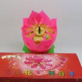 Feliz Aniversário Músicas China Vela Musical Vela de aniversário