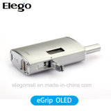 2015 Joyetech Egripe cigarrillo E Mod Kit (OLED)