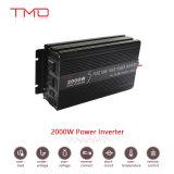 DC12V ao inversor puro da fora-Grade do inversor da potência de onda do seno de AC220V 2000W
