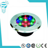 Nuovo 24W LED Underground Light, IP67 Outdoor LED Ground Lights