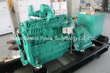 Hot Sale de la Chine usine Générateur Diesel 200kw/250 kVA avec moteur Cummins
