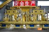 Linha de produção industrial da pelota das microplaquetas de madeira