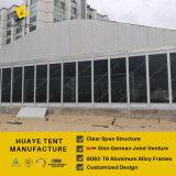 Tenda di Tent&Bouffet cerimonia nuziale/di unione della struttura del metallo per 1000 Pax.
