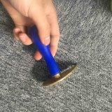 Высококачественные металлические инструменты Guasha с ручкой