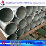 6061 Profil en aluminium anodisé en aluminium extrudé de fabricant