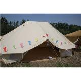 Lienzo de algodón Glamping Emperador Bell Carpa de Camping y Senderismo