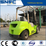 Neue Ankunfts-China-Qualitätsdieselgabelstapler 3tons