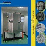 Plastikvakuum, das Machine/PVD Vakuumbeschichtung-Gerät für Plastik metallisiert