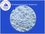 Concessão do sulfato do potássio da fonte de amostra livre