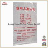 Sac tissé par BOPP avec le sac de doublure de PE pour le glutamate de monosodium