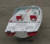 Fiberglas-Geschwindigkeits-Boot China-Aqualand 17feet 5.2m/Sport-Energien-Boot/Fischerboot/Bewegungsboot (170)