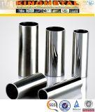 Tubo de aço inoxidável ASTM A269 Tp316L / 316