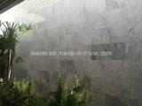 Tuile de marbre blanche chaude de Bianco Carrare de vente pour le plancher