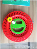 2016 Red ABS Kite Fly Reel Wheel Tool